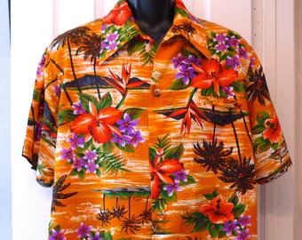 orange haw shirt